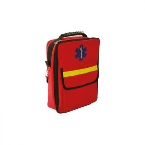 کیف کمکهای اولیه هلال احمری