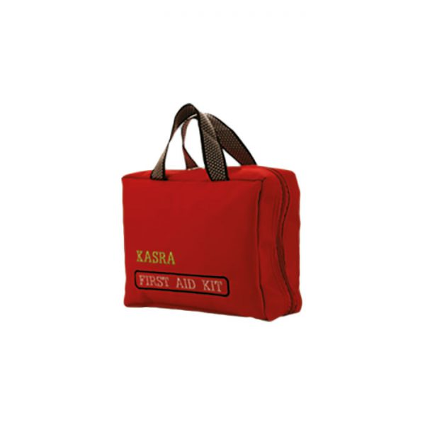 کیف کمکهای اولیه کسری